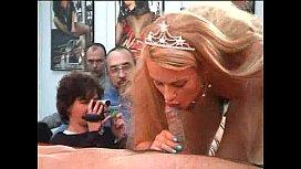 Rossana Doll festival erotico Barcelona