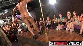 26  Crazy cum party whores  134