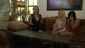 Nurse students paying with their body Angela Sommers Xandra Sixx