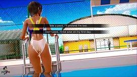 Waifu Academy Uncensored Gameplay Guide Episode 2
