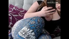 mature forget turnoff her web camera after skypesex