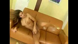Stacy Rams Her Huge Dildo more videos on odelcamsnet