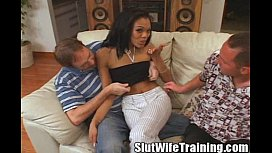 Military Wife Angelina Plays While Husband is Away xxx image