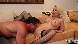 Gorgeous Milf Loves Roleplay