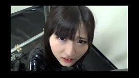 Japanese Latex Catsuit 92