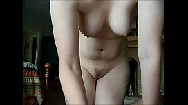 Natural Milf Amateur Fucked on Home Video