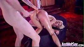 Jessie Volt Luscious Girl With Round Big Ass In Hard Anal Sex movie
