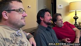 Brazzers Pounding PiperPiper Perri and Eric John and Tommy Gunn