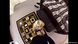 Britney Amber Big Dick POV BJ