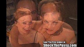 Red Haired Slut Fucked By Electro Shocks