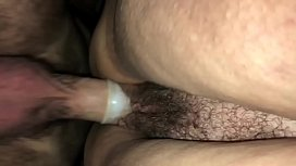 Fucking My Nasty Mother In Law in Multiple Positions the Fat Slut
