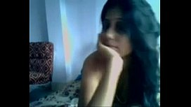 Indian couple having sex on a couch mywildcamcom