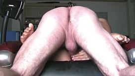 Hot Asia Babe Creampie