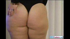 BBW Huge Ass Fuck