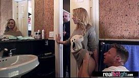 Hardcore Sex With Real Nau Horny Sexy GF bailey brooke video