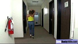 (tara holiday) Sexy Big Juggs Wife Love Intercorse video-28