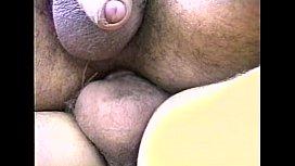 Sexo quente com um passivo cheio de tesão