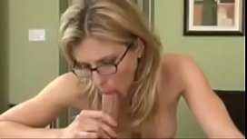 Cory Chase in mom and stepson fuck