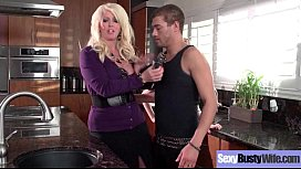 Alura Jenson Lovely Horny Housewife With Bigtits Like Hardcore Sex clip