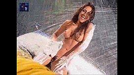 Rosane Braga - Revista Sexy