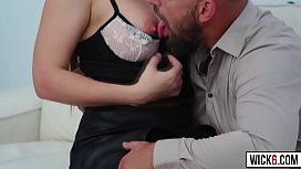 Hot yummy milf loves getting fucked in her pussy and asshole