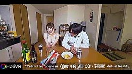 HoliVR JAV VR Aoi Shino Sex Video Leaked