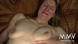 MMV FILMS Amateur German Couple