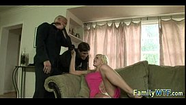 Stepdaughter gets fucked 0610