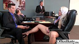 Holly Heart Busty Sexy Office Girl Busy In Hard Sex Act video