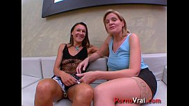 She loves getting anus abru without warning French amateur