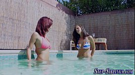 Stepsisters 69 outdoors