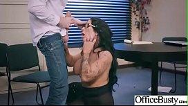 Nau Girl Simone Garza With Big Tits Enjoy Sex In Office vid