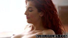 NubileFilms She Loves The Taste Of Sweet Pussy