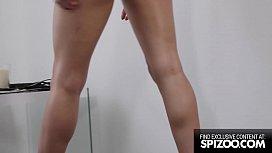 Sluty Slave Vanna Bardot Dominated by Codey Steele Cock