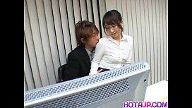 Yuuka Oosawa Hot Japanese Whore