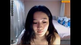 Nice Girl From Shanghai