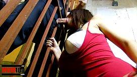 Hot spanish babe Sandra milka fucked in jail