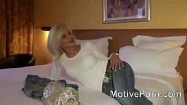 MILF Amelie Matis Butt Fucked by Black Cocks - watch part2 on MotivePorn.com