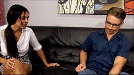 Brooke Benson iTeen Brat Gets Punished