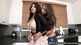 Brazzers - Hot And Mean - (Mai Ly,Yurizan Beltran) - Boink Club