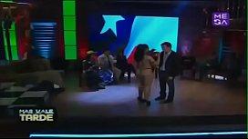 El sensual baile de Coc&oacute_ Casta&ntilde_eda