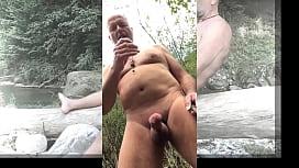 merry X moments - outdoor cum pilation