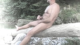 merry X moments - outdoor cum pilation