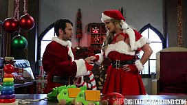 DigitalPlayGround - Dirty Santa XXX Episode 5 preview