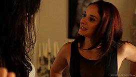Diana Prince and Sheena Ryder Amazing Lesbian Sex
