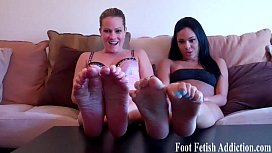 Blow a big load on my tiny size feet