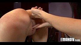 Hot emo lesbian babes 165