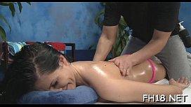 Massage porn episode