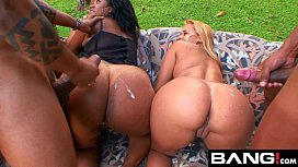Best Of Big Ass Butts Vol 1.1 BANG paradisebirds casey