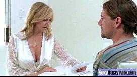 Sex Scene With Big Melon Tits Wife (julia ann) movie-16